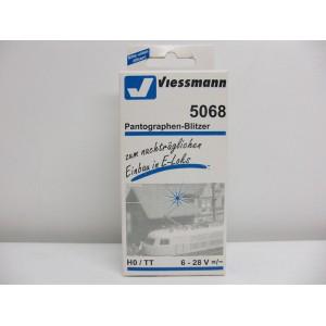 Scintillio per pantografi Vies 5068