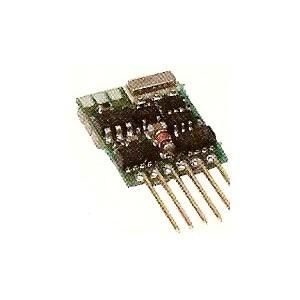 Decoder Silver mini Plus 10311.01