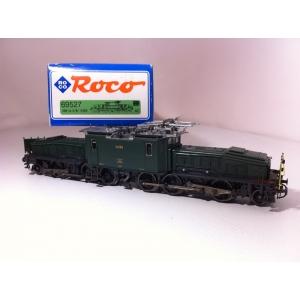 SBB Ce 6/8 RO 69527