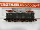 Locomotiva Elettrica DB E 32-15 FL N 7370.