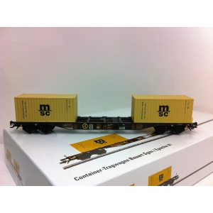 Container MSC TR 47090