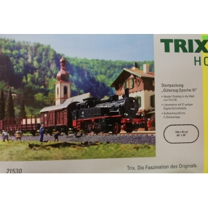 Start set Trix H0 Tr 21532